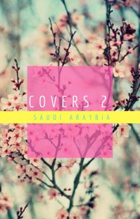Covers 2 | Mini Hiatus by saudi_araybia