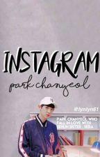 Instagram-pcy  by lynx61