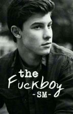 The Fuckboy ~S.M.~ by YahGurlAndrea