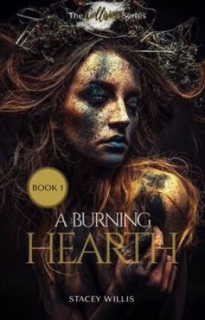 The Collision Series: A Burning Hearth  by MIRACULOUSNESS