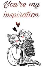 You're my inspiration | Larry by oblivious_dread