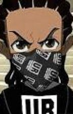 Strong Love (Boondocks fanfiction) by Ilovepilloes