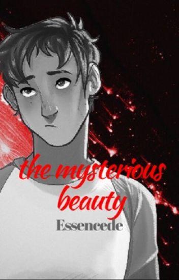The Mysterious Beauty ❦ Klance AU [Voltron WA 2017]