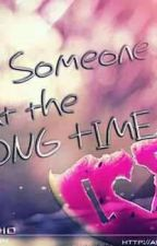Loving Someone At The Wrong Time by DjpopStudio