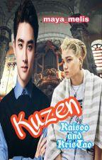Kuzen / KaiSoo~KrisTao by maya_melis