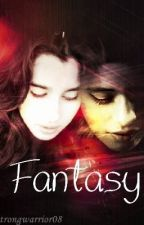 Fantasy -A Camren fanfic- (EDITING) by PunkBea