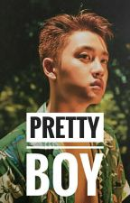 Pretty Boy [KAISOO] by dyandra12
