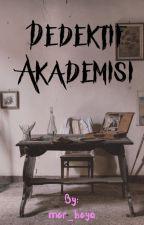 Dedektif Akademisi by mor_boya