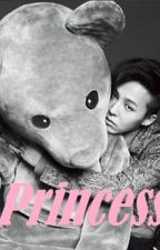 Princess [TERMINÉ] by JunhanzinoMinshua