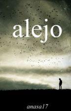 Alejo [Vampire] by Anasa17