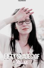 Fifty shades of Vause.  by raquellezmar