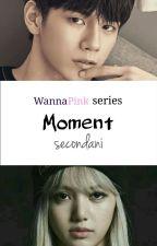 Moment+Lisa by secondani