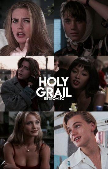 HOLY GRAIL - MOVIE GIFS