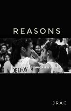Reasons (Jhobea) by jeyyrr