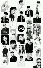 YG Family High School by Kamelzy1