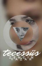 Tecessüs || texting by ZenginYazar