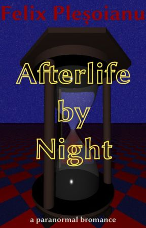Afterlife by Night by felixplesoianu