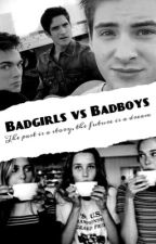 Badgirls vs. Badboys (VOLTOOID) by DiaryOfDiamonds