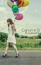 Canon in D by angelayumi09