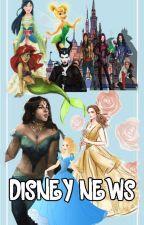 Disney News by anahardy789