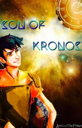 Son of Kronos - Percy Jackson by ApolloTheFirst