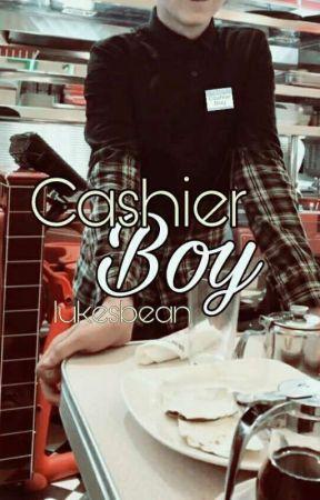 Cashier Boy // Jack Duff by lukesbean