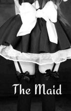 Η καμαριέρα by MrsChung