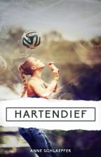 HARTENDIEF by annepanne92
