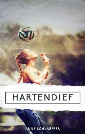 HARTENDIEF by annepanne92