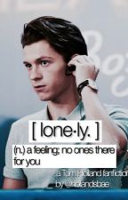 [ lonely. ] - Tom Holland  by hollandsbae