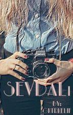 SEVDALI by gktrkelif