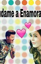 Ayudame a Enamorarlo(EPAU/LEMONGRASS) by GabrielaRodriguez764