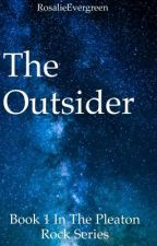The Outsider by RosalieEvergreen