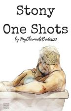 Stony One Shots by MyChemicalBrides123