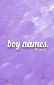 The Holy Grail of Names - 50 Fictional Town Names - Wattpad