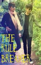 The Rule Breaker by YerRandomness