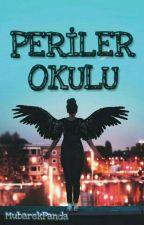 Periler Okulu by MubarekPanda