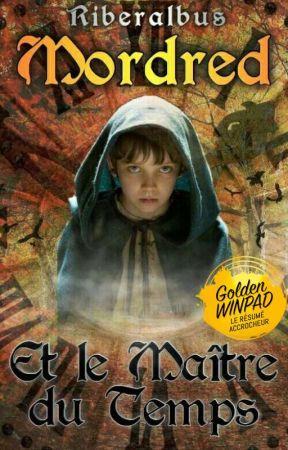 Mordred et le maître du temps by Riberalbus