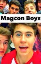 Magcon Boys by the_real_reads