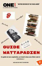 wattpad pour les nuls  by shugali