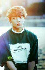Tu vas m'aimer, Jungkook. by TulisMoname