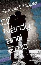 Of Nerdy and Emo by KarlenaUchiha
