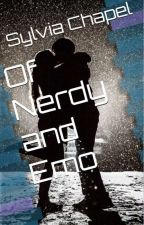 Of Nerdy and Emo by Karlena_Uchiha21