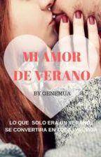 MI AMOR DE VERANO by genemua