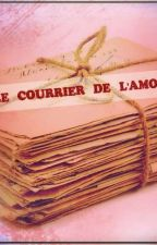 Le courrier de l'amour (Tome 1) by Sasu_Saku_love
