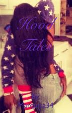 Hood tales by Marquica34