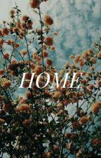 HOME (Bensler) by okaybensonokay