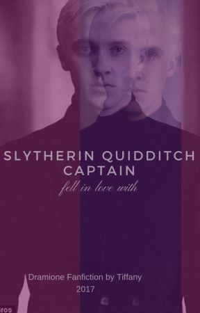 Slytherin Quidditch Captain by Tiffanywhat