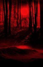 Sed de sangre by FdeBrito