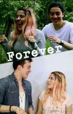 forever  by Bresslie_fans_